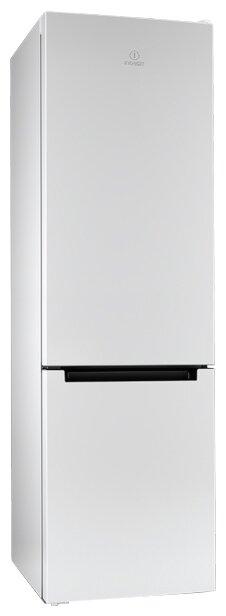 Холодильник Холодильник Indesit Dfe 4200 W Белый