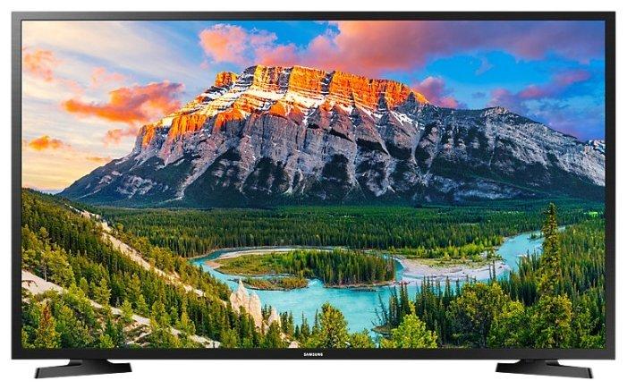 "Телевизор Телевизор Samsung Ue43N5000Au 42.5"" (2018) Высокое"